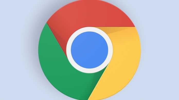 Chrome-Browser erleichtert Bezahlvorgänge im Web