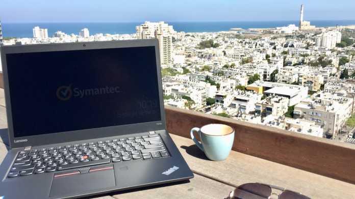Erneute Milliardenofferte: Broadcom will Symantec übernehmen