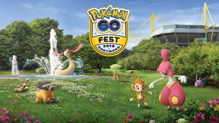 Pikachu im Freizeitpark – ein Bericht vom Pokémon GO Fest 2019