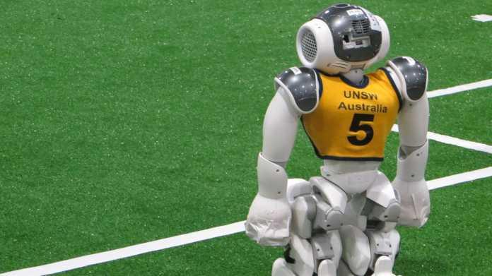 RoboCup-WM: Muss die RoboCup-Vision an die Realität angepasst werden?