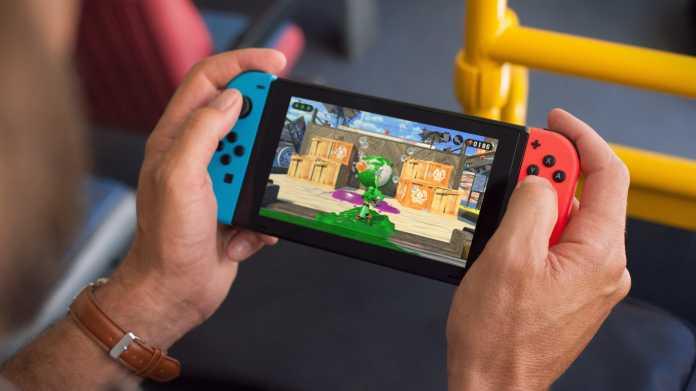 Switch-Konsole: Nintendo plant teilweise Produktionsverlagerung von China nach Vietnam