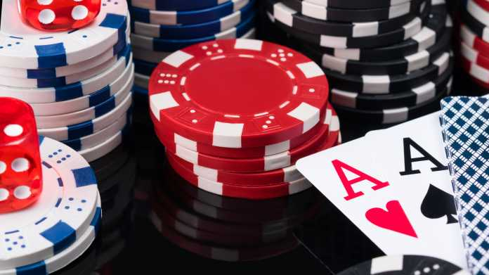 Poker Ki