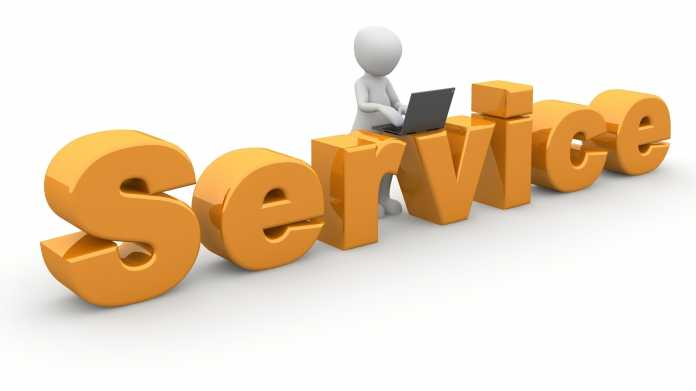 E-Government: Informationssuche nutzt jeder Zweite, beim Rest bestehen Zweifel
