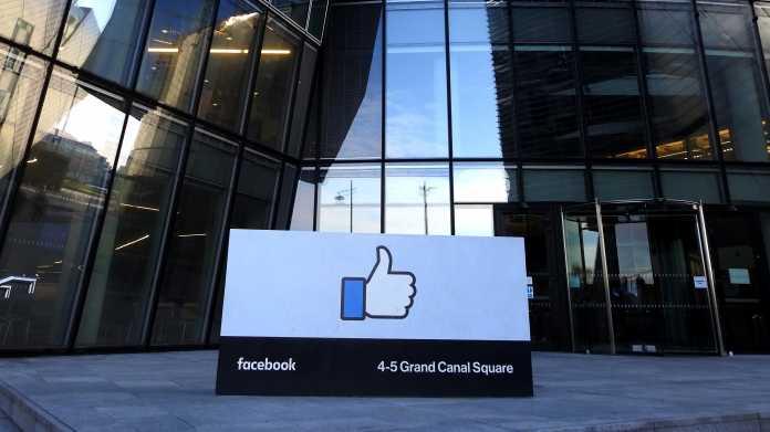 Facebook wehrt sich gegen NetzDG-Bußgeld