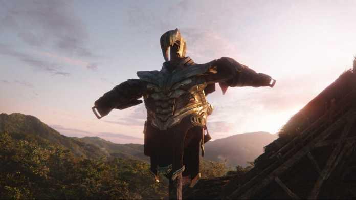 Avengers: Endgame erzielt höchstes Einspielergebnis in der Kinogeschichte