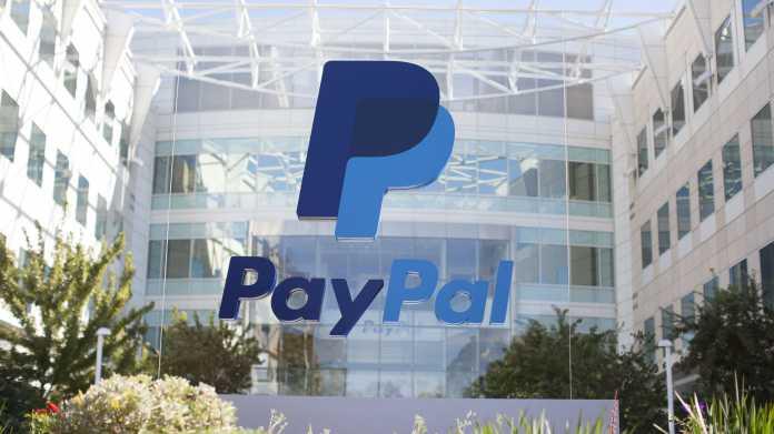 Umfrage: Paypal wird öfter verwendet als Girocard