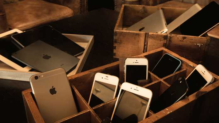 Ratgeber: iPhone und iPad gebraucht