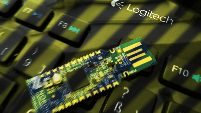 Logitech-Lücken: Angriff mit 10-Euro-Hardware möglich, jetzt handeln!