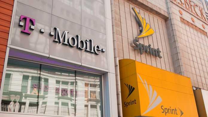 Fusionspläne: T-Mobile und Sprint einig mit Dish