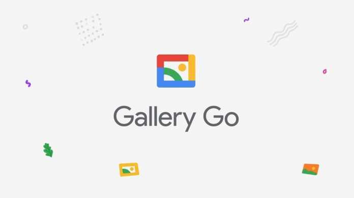 Gallery Go: Foto-App von Google sortiert Bilder offline