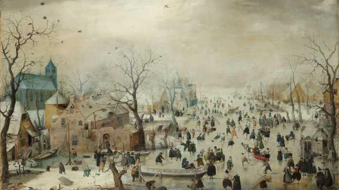 Historischer Vergleich: Aktueller Klimawandel beispiellos schnell und global