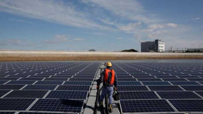 Apple größter Nutzer von Solarenergie in den USA
