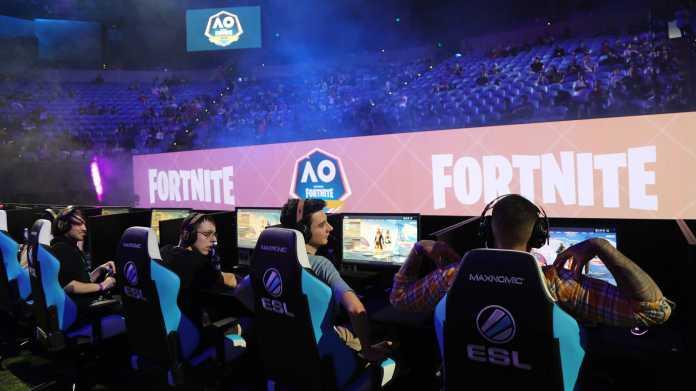 Fortnite-WM: In New York startet das größte E-Sports-Turnier aller Zeiten