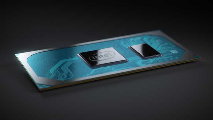 Ice Lake für Notebooks: Intel liefert 10-nm-Prozessoren an Partner aus