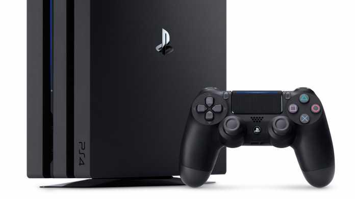Quartalszahlen: Absatz der Playstation 4 enttäuscht, Sony mit Gewinnrückgang