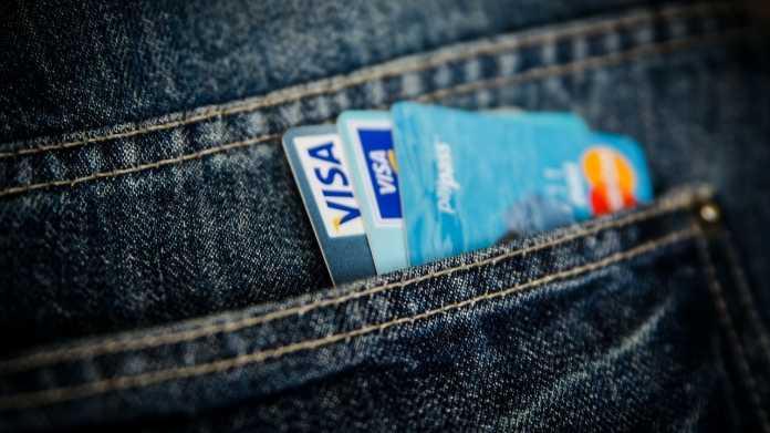 Kontaktloses Bezahlen ohne PIN: Forscher hacken Visas 50-Euro-Limit