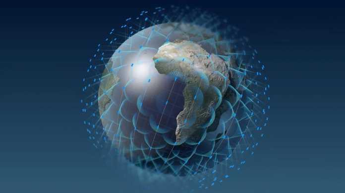 Satellitenboom – das Internet zieht in den Weltraum um