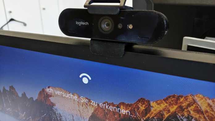 Windows bequem und sicher ohne Passwort nutzen