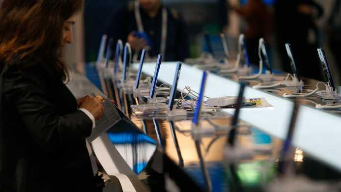 Smartphone-Markt: 5G als Hoffnungsschimmer in der Krise