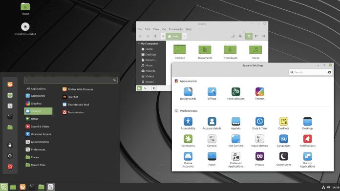Linux Mint 19.2 veröffentlicht