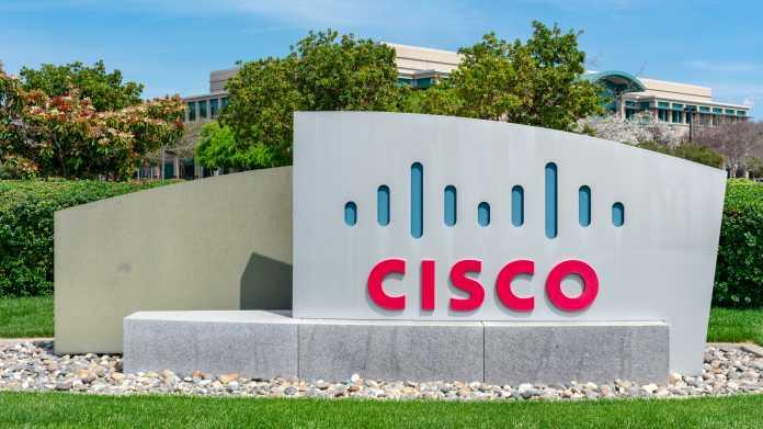 Cisco zahlt 8,6 Millionen US-Dollar wegen unsicherer Software zur Videoüberwachung