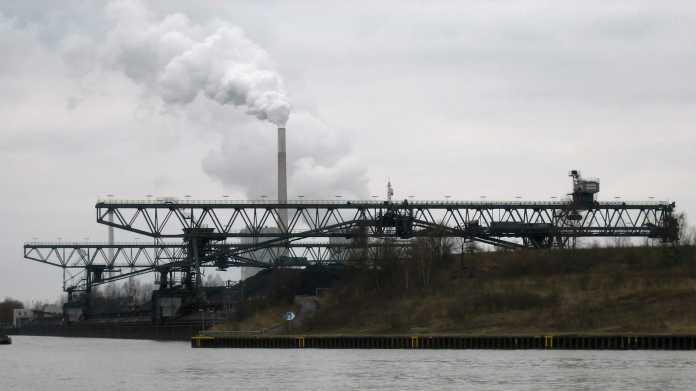 Kohlekraftwerk ruht wegen niedriger Preise dank erneuerbarer Energien