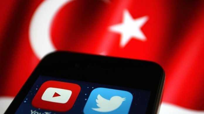 Youtube und Twitter