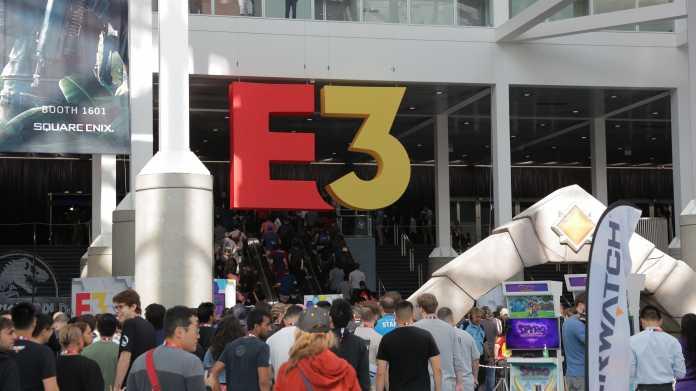 Persönliche Daten von Fachbesuchern nach der E3 online