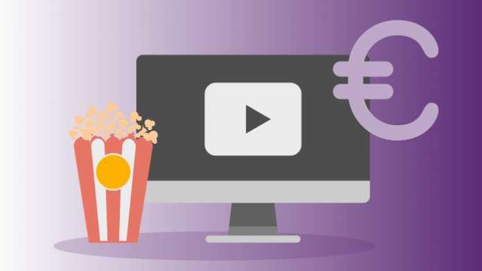 Statistik der Woche: Video on demand