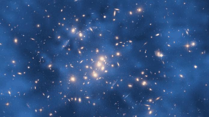 Forscher finden keine Belege für Verletzungen durch dunkle Materie