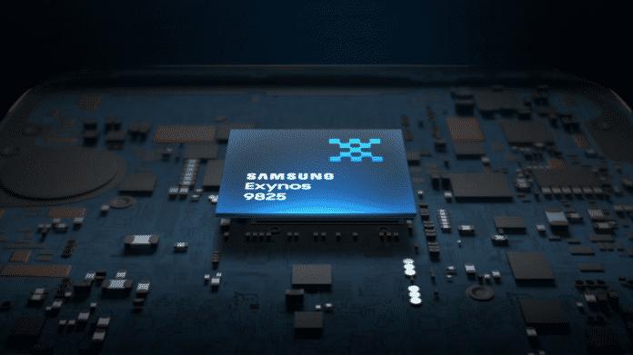 Samsung Exynos 9825: Samsung fertigt den ersten Prozessor mit EUV-Technik