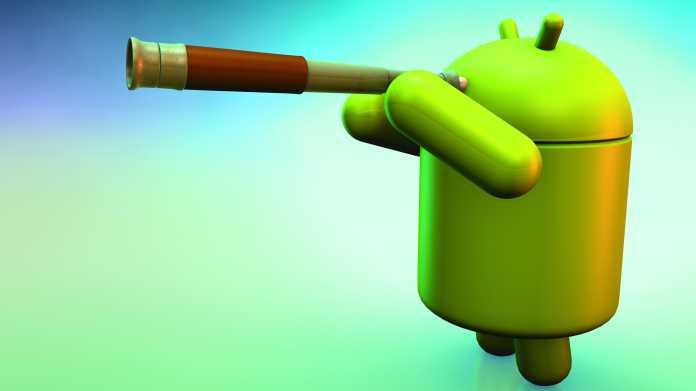 Android Q: Letzte Beta bereitet das endgültige Release vor