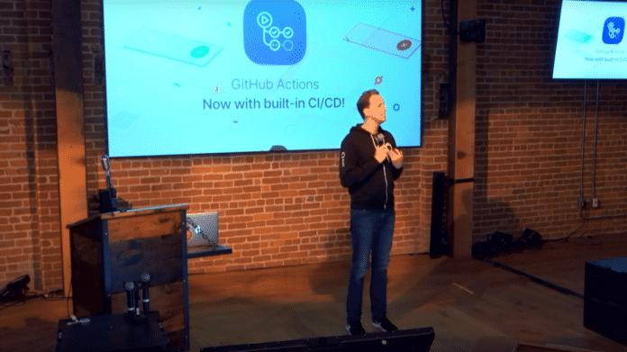 GitHub baut CI/CD-Funktionen aus