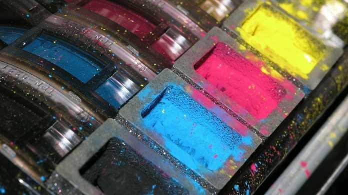 Updates verfügbar: Forscher finden zahlreiche Schwachstellen in beliebten Druckern