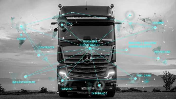 Commerzbank und Daimler testen Blockchain-basiertes Bezahlsystem
