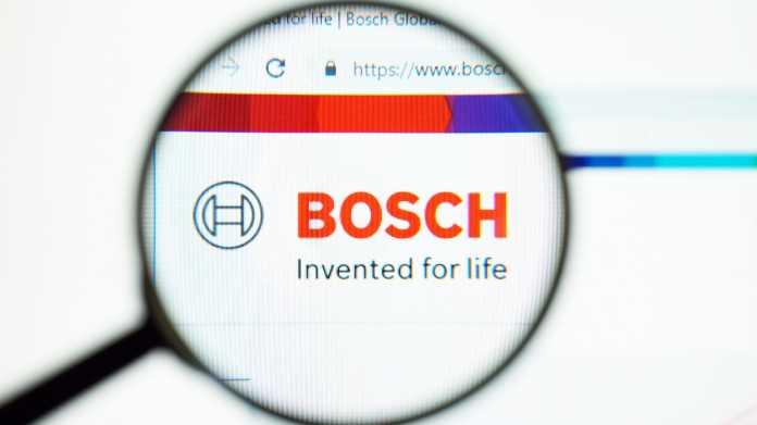 IPCom bringt altes Bosch-Patent erneut gegen Mobilfunker in Stellung