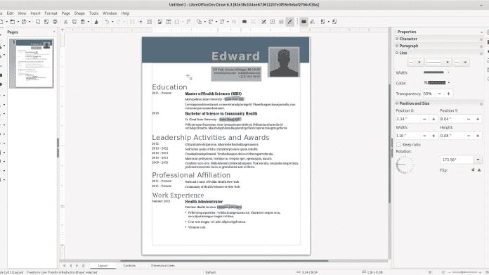LibreOffice 6.3: Neue Features und mehr Performance