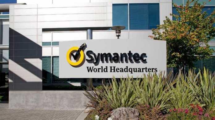 Symantec will Business-Sparte verkaufen