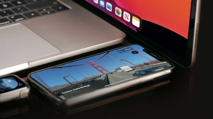 iOS Pro:Was iOS 13 und iPadOS bringen