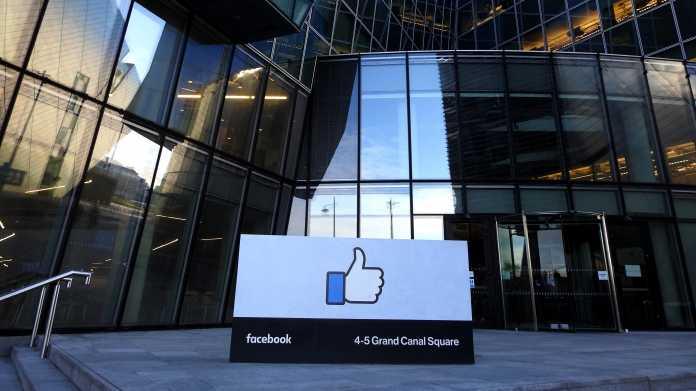 Auch Facebook ließ Mitarbeiter Sprachaufnahmen von Nutzern abtippen