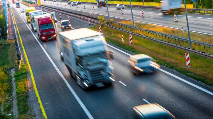 Logistik: Ohne IT läuft nichts und künftig viel mehr