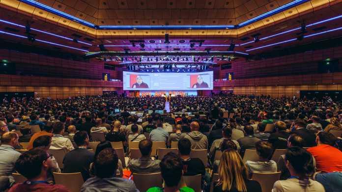 KI-Wunderkind Tanmay Bakshi eröffnet WeAreDevelopers Congress Vienna