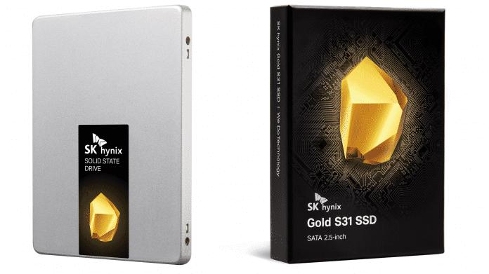 SK Hynix: Der zweitgrößte Speicherhersteller bietet wieder Retail-SSDs an
