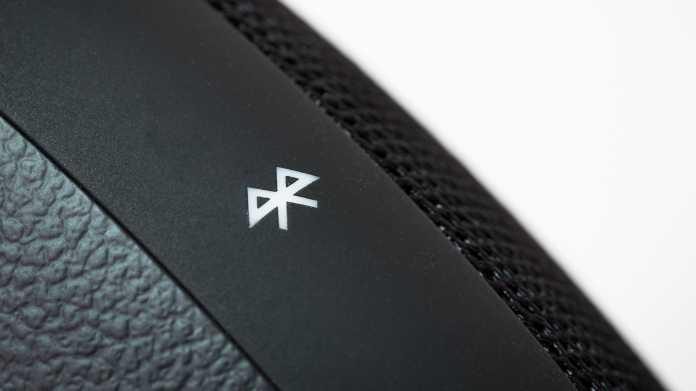 KNOB-Attack: Schwerer Konzeptfehler in Bluetooth