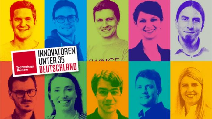 Nachwuchswettbewerb: Die besten Innovatoren unter 35 stehen fest