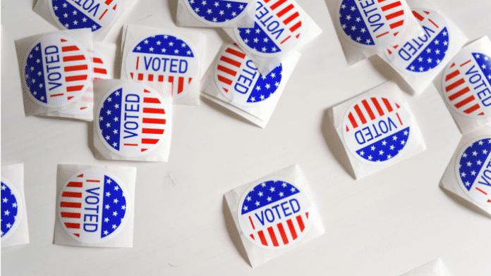16 Millionen US-Wähler werden auf hackbaren Maschinen abstimmen