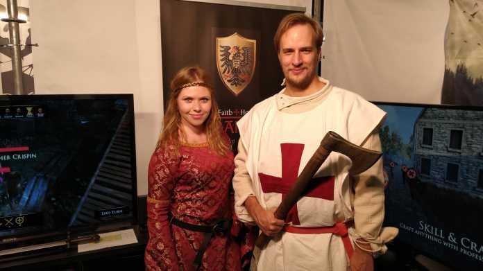 Faith & Honor: Barbarossa