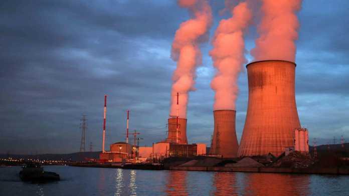 Atomunfall-Vorbeuge: Deutschland stockt Jodtabletten-Vorrat auf