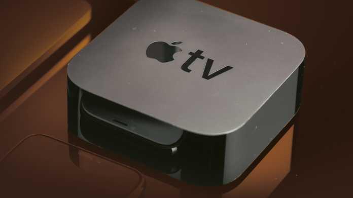 Besser fernsehen: Was tvOS 13 bringt