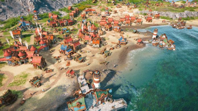 Die Siedler: Strategie für entspannte Genießer